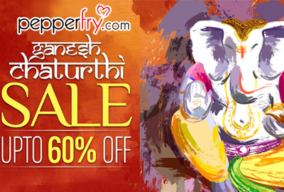 Get 60% off on Bedroom, Living Room, Office & Study, Kids ,Bar, Dining Furniture - Pepperfry
