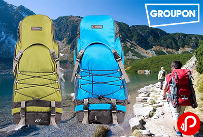 Get 40% off on Travel Accessories + Extra 10% off on PaytmWallet - Nearbuy