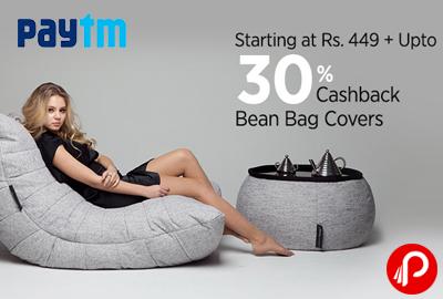 Bean Bag Covers