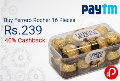 Buy Ferrero Rocher