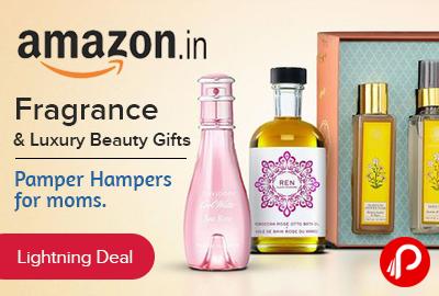 Fragrance & Luxury Beauty Gifts - Amazon