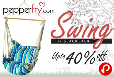 Swings Chairs By Slack Jack