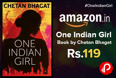 One Indian Girl Book