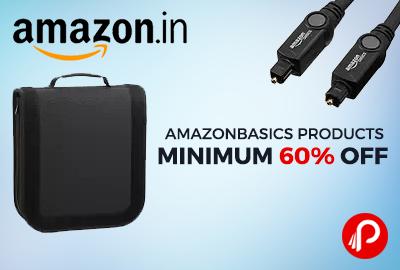 AmazonBasics Products