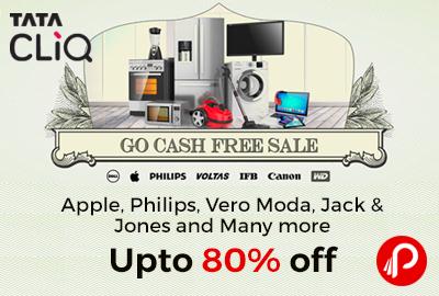 Apple, Philips, Vero Moda, Jack & Jones