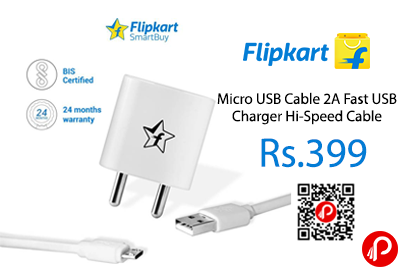 Micro USB Cable 2A Fast USB Charger Hi-Speed Cable