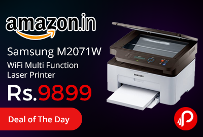 Samsung M2071W WiFi Multi Function Laser Printer