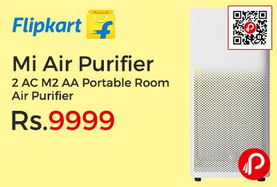Mi Air Purifier 2 AC M2 AA Portable Room Air Purifier