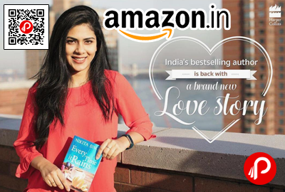 Buy Every Time it Rains Book By Nikita Singh