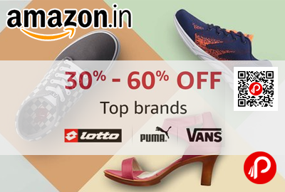PUMA Lotto Vans Top Brands Shoes