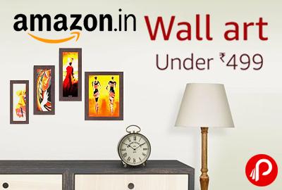 Wall Art Artwork & Paintings