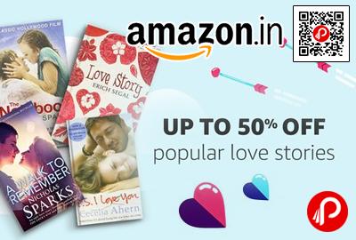 Popular Love Stories Book