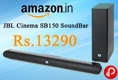 JBL Cinema SB150 SoundBar