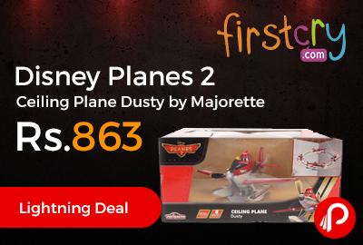 Disney Planes 2 Ceiling Plane Dusty