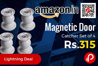 Magnetic Door Catcher Set of 4