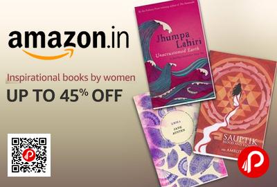 Inspirational Books by Women