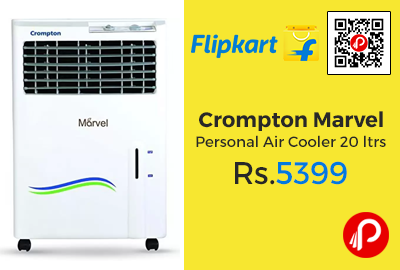 Crompton Marvel Personal Air Cooler 20 ltrs