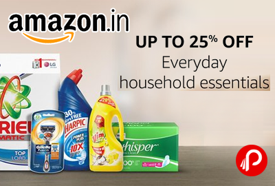 Everyday Household Essentials