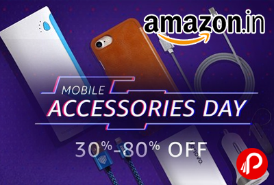 Mobile Accessories Day