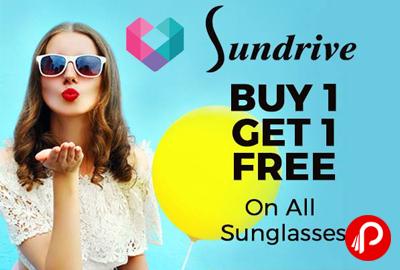 Sundrive Sunglasses