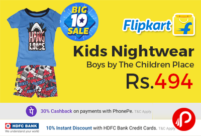 Kids Nightwear Boys