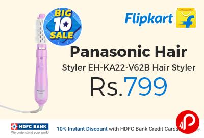 Panasonic Hair Styler EH-KA22-V62B Hair Styler