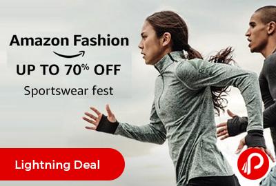 Sportswear Fest Amazon Fashion