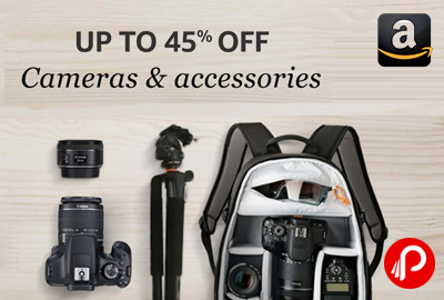 Cameras and Photography Accessories