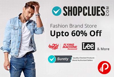 Fashion Brand Store