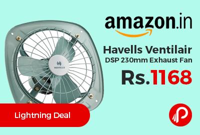 Havells Ventilair DSP 230mm Exhaust Fan