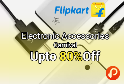 Electronic Accessories Carnival
