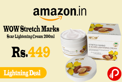 Best Stretch Mark Removal Cream For Pregnancy Best Online