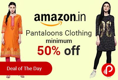 Pantaloons Clothing