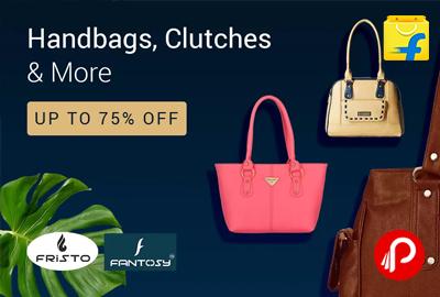 Handbags, Clutches