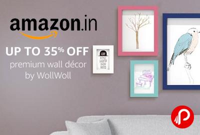 Permium Wall Decor by Wollwol