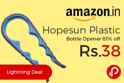 Hopesun Plastic Bottle Opener
