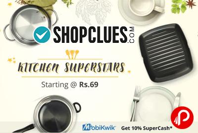 Kitchen Superstars Sale