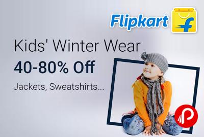 Kids Winter Wear Clothes