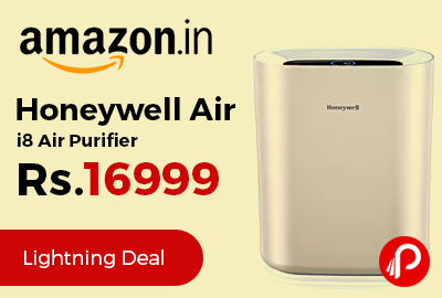 Honeywell Air Touch i8 Air Purifier