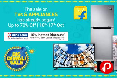 Big Diwali Sale