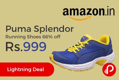 Puma Splendor Running Shoes