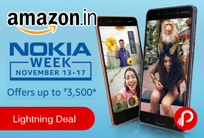 nokia mobiles week offers