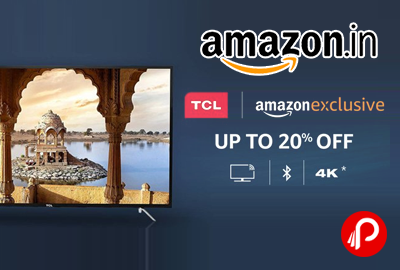 tcl led televisions