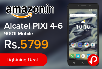 Alcatel PIXI 4-6 9001I Mobile