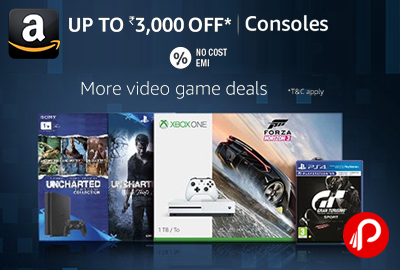 Deals On Video Games