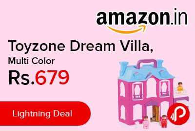 Toyzone Dream Villa