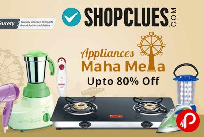 Appliances Maha Mela