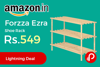 Forzza Ezra Shoe Rack
