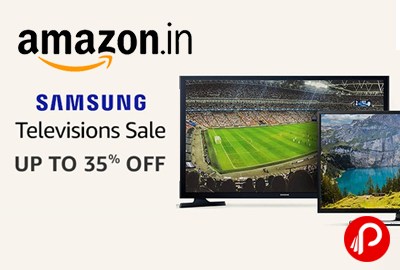 Samsung Televisions Sale