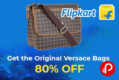 Versace Bags
